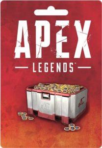 Free Apex Coins